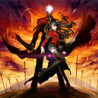 Fate stay night unlimited blade