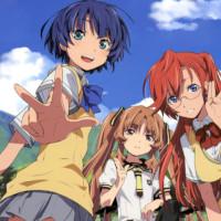 gry randkowe anime dla PSP